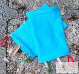 Univerzális pántvédő / pántrágóka egyszínű