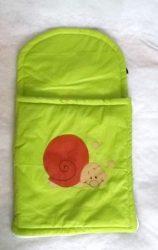 Tündérputtony babazsák újszülött - csiga