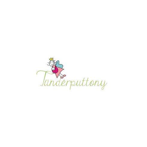 Univerzális pántvédő / pántrágóka blue
