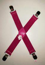 Pulcsitartó - pulcsitróger pink